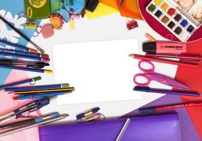 Ideas de bricolaje para tu postal individual de las vacaciones de verano